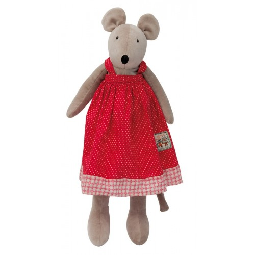 Big Nini the Mouse 43cm