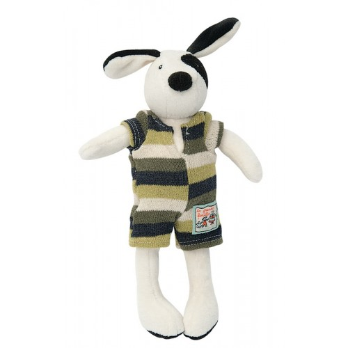 La Grande Famille  Small Julius the Dog 20cm