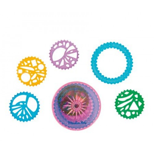 Magic Spirals (MOQ 8pcs/CDU)