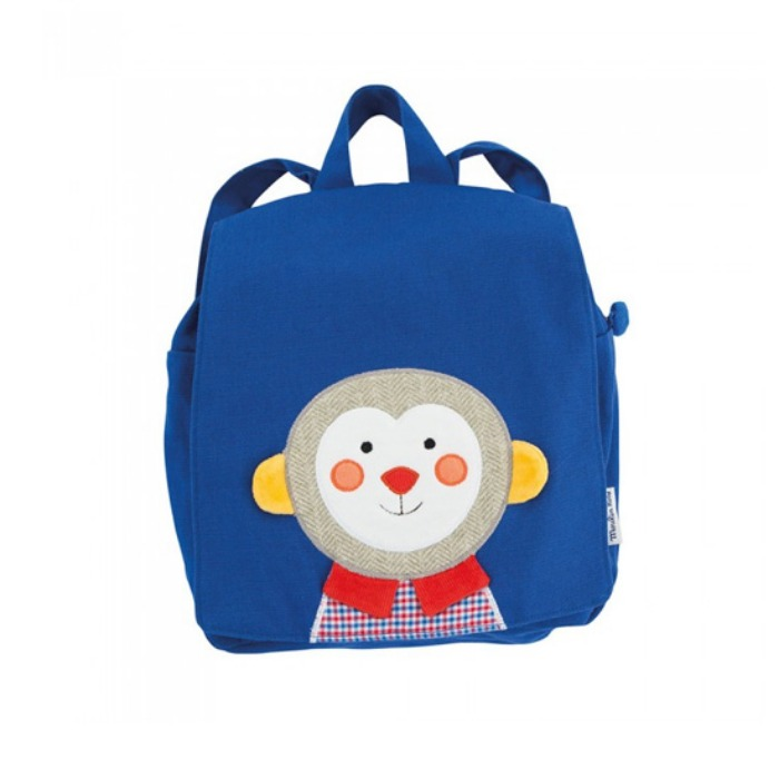 Les popipop monkey backpack