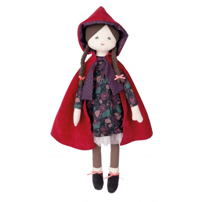 Red riding hood Princess Doll 43cm