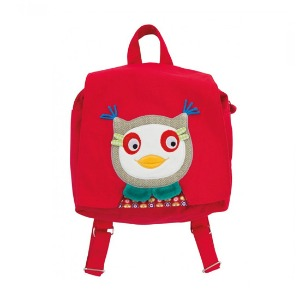 Les popipop owl backpack